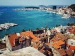 Сплитски одборник: Делије драге, какво је море у фебруару
