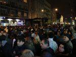 """БЕОГРАД: Одржан протест """"Један од пет милиона"""""""