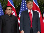 ТРАМП: Северна Кореја би могла да буде економска сила