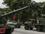 УТЕРИВАЊЕ ДЕМОКРАТИЈЕ: Венецуеланска војска одбила напад наоружане групе нa граници са Колумбијом