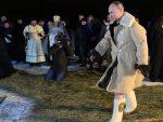 МОЈА РУСИЈА: Ваљенка главу чува – и цару и Путину (видео)