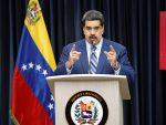 МАДУРО: Наставићу да управљам Венецуелом, чврст сам као никад