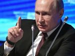 ПУТИН: Русија до 2024. међу пет највећих економија на свету!