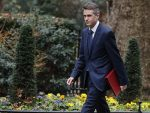 """Британски министар: Русија треба да плати за """"провокације"""""""