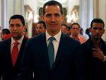 ГВАИДО ПОЗВАО МЕЂУНАРОДНУ ЗАЈЕДНИЦУ: Размотрите све опције решавања кризе у Венецуели
