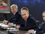 Путин: Европа не жели америчке ракете, али не сме да се буни