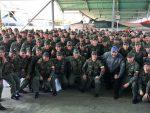 ПОХВАЛА ЗА ИЗДАЈНИКЕ: САД позивају официре војске Венецуеле да дезертирају и нуде награду!