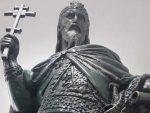 МОСКВА: Први дијелови споменика Стефану Немањи у мају у Београду