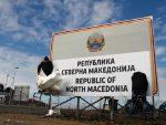 Солун: Нема шансе да поставимо табле Сјеверна Македонија