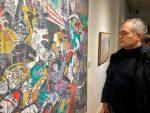 ПОСВЕТА ГРАДУ: Изложба Лубардиних дјела у Паризу