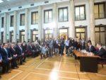 """ПРЕТИ БЛОКАДА """"ТРЕПЧЕ"""": Срби са КиМ хоће да изађу из косовских институција"""