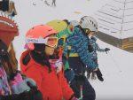СКИЈАШКИ РАЈ НА ИВЕРУ ИЗНАД МЕЋАВНИКА: Кустина бајка за децу жељну снега, учења и природе! (ВИДЕО)