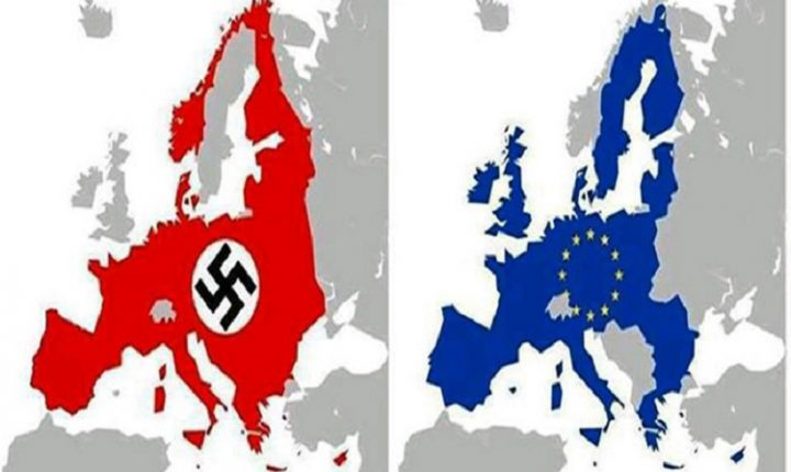 ИСТОРИЈСКИ ФАКТИ: Са Хитлером се против СССР борила цела данашња Европска унија