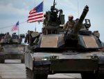 НЕМАЧКИ МЕДИЈИ: Незасити Пентагон жели нови рат са Истоком и земљу гура у банкрот!