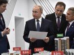 СУПЕРСОНИЧНИ ТУ-160 РАДИ КАО САТ: Путин дао нови задатак конструкторима