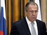 АМЕРИЧКИ НОВИНАР ЈЕ ПРОВОЦИРАО ЛАВРОВА: Оно што је урадио руски министар је дописника Вашингтон поста оставило без текста!