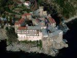 Не смију се мијешати лаж и истина: РПЦ изненађена понашањем четири манастира Свете Горе