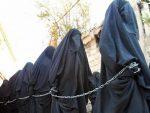 САРАЈЕВО: Удовице припадника Исламске државе из Сирије стижу у БиХ?