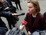 МОГЕРИНИЈЕВА: Споразум Београда и Приштине мора да прође СБ УН