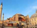 РПЦ: Преображај Аја Софије у џамију је Божја казна за дејства цариградског патријарха