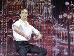 ПОСВЕЋЕЊЕ: Овације за Сергеја Полуњина у Народном позоришту