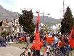 """""""ШТА СТЕ ОЧЕКИВАЛИ"""": Црногорском министру није спорно скандирање ОВК"""