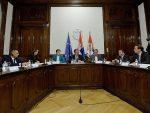 КРАЈ ДИЈАЛОГА: Приштина срушила преговоре, Вучић заказао ванредну седницу Савета за националну безбедност