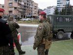 КФОР ЋУТИ: Шта ће албанска војска на КиМ