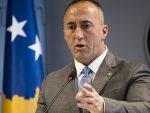 Харадинај: Разматрање такси тек пошто Срби престану да купују оружје од Москве