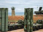 ШОЈГУ: Русија појачала војску на Криму