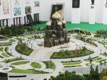 РУСИЈА: Путин лично финансира израду централне иконе за храм Оружаних снага Русије