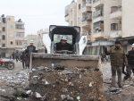 МОСКВА: Француска и Белгија спремају провокацију са хемијским оружјем у Сирији