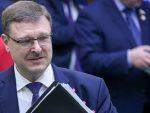 КОСАЧЕВ: Не би ме чудило да бирачи европских земаља заиста почисте редове садашњег антиевропског Парламента ЕУ