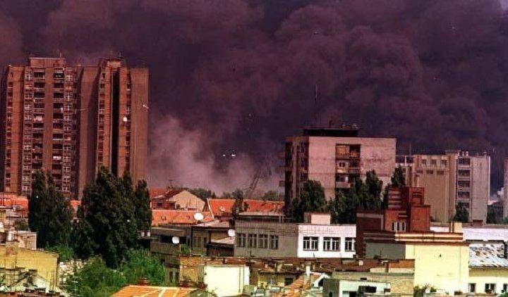 """""""Предуслови за катастрофу"""": Како је НАТО бомбардовао Србију радиоактивним бомбама"""