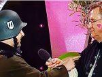 ЗА СТАРА ВРЕМЕНА: На ХРТ-у наступ пјевача са нацистичким шљемовима