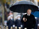 АУСТРИЈСКИ ЛИСТ: Трећи свјетски рат није почео само захваљујући Путину
