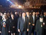 ДОДИК: Нека су проклети сви који су одговорни за смрт мале Милице Ракић и све убијене деце!