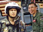 НАТО ЗЛИКОВАЦ С ОСМЕХОМ: Амерички пилот хвали се убиством српског хероја Зорана Радосављевића!