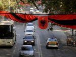 МАКЕДОНИЈА: У Скопљу заједно са Албанцима са Косова славе почетак бомбардовања Србије