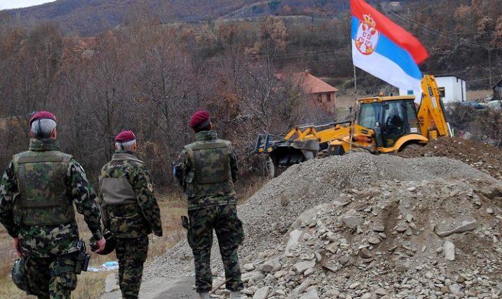 МИЛАН РУЖИЋ: Признајем Косово!