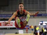 ПОНОС СРБИЈЕ: Бронза и национални рекорд за Јованчевића на првенству Европе