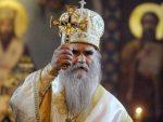 ТЕШКЕ РЕЧИ МИТРОПОЛИТА: Oног ко сруши крстионицу, да Бог сруши њега и његово потомство