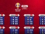 ДОБАР ЖРЕБ: Србија на Мундобаскету у групи са Италијом, Филипинима и Анголом