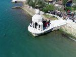 ПРЕВЛАКА: Црногорска власт руши још једну Његошеву цркву