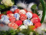"""ХРИСТОС ВАСКРСЕ: Читаоцима """"Искре"""" срдачно честитамо највећи хришћански празник!"""