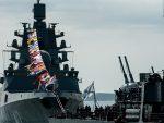 ПОРУКА МОЋНИХ БРОДОВА: Заједничка акција руске и кинеске флоте