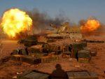 ОФАНЗИВА: Либијска војска већ у предграђу Триполија