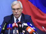 ГРУШКО: Русија не смањује праг примене нуклеарног оружја – то раде САД