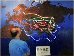 РАСТЕ КИНЕСКИ ПОСАО ВЕКА: Билион долара веже 60 одсто света