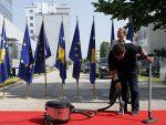 Офанзива Берлина за Косово: Оштар став према размени територија, дијалог – одмах!